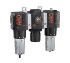 Filter Regulator Lubricators